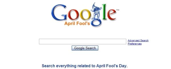 googleaprilsfools