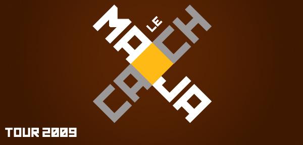 majacachtour